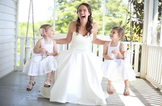 Country Chic Virginia Wedding {Amanda Blake Photography} 8