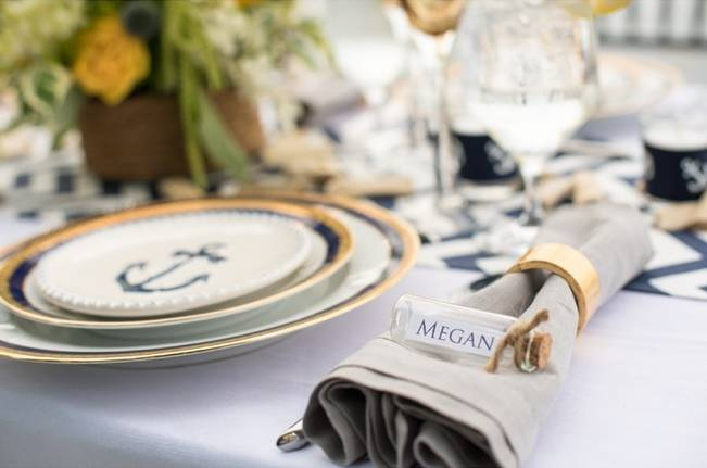 Love Sets Sail Vermont Lakeside Wedding Inspiration 17