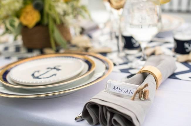 Love Sets Sail Vermont Lakeside Wedding Inspiration 17