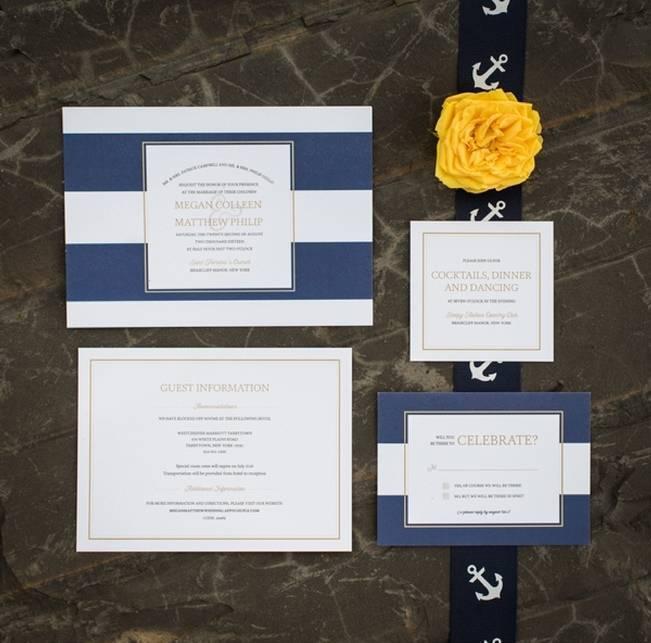 Love Sets Sail Vermont Lakeside Wedding Inspiration 9