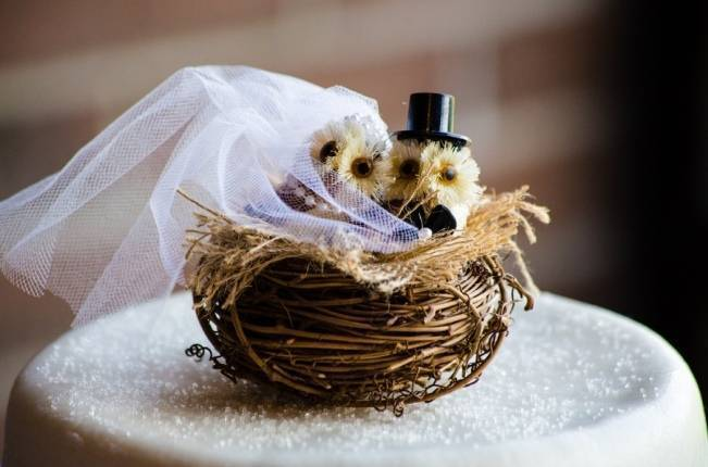 Nature Inspired wedding at Hawk's Nest State Park {Melissa Perella Photography} 22