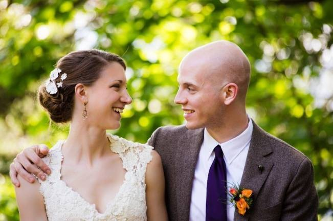 Nature Inspired wedding at Hawk's Nest State Park {Melissa Perella Photography} 24