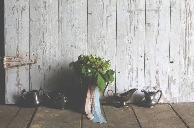 Boho Woodsy Styled Shoot {Beana Bern Photography} 16
