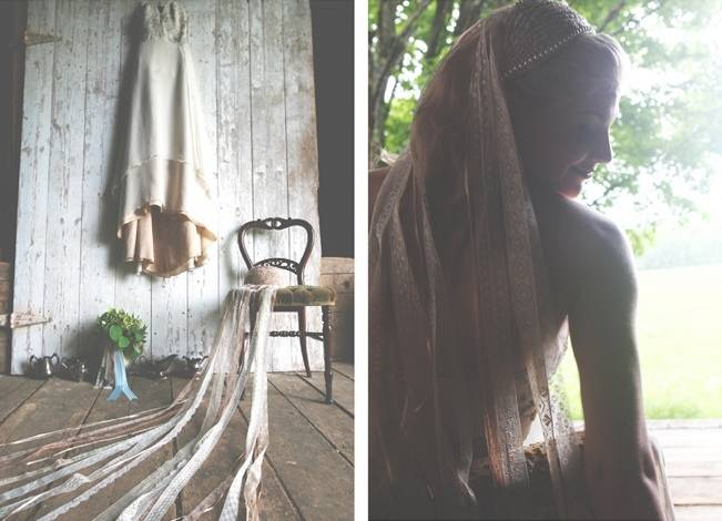 Boho Woodsy Styled Shoot {Beana Bern Photography} 2