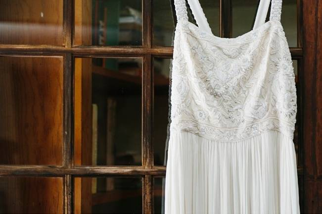Chic Vermont Mountain Wedding {Colette Kulig Photography} 1