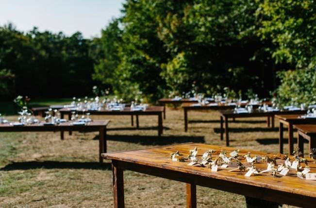 Chic Vermont Mountain Wedding {Colette Kulig Photography} 15