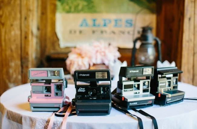 Chic Vermont Mountain Wedding {Colette Kulig Photography} 18