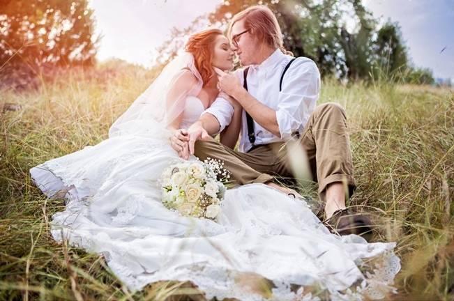 Fall Harvest + Halloween Wedding Inspiration {Shelly Taylor Photography} 1