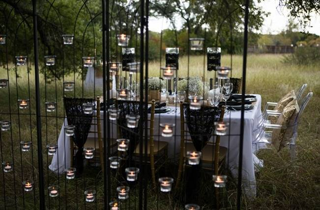 Fall Harvest + Halloween Wedding Inspiration {Shelly Taylor Photography} 11