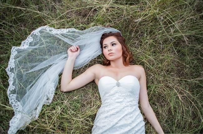 Fall Harvest + Halloween Wedding Inspiration {Shelly Taylor Photography} 14