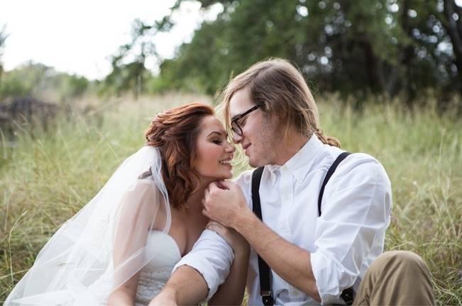 Fall Harvest + Halloween Wedding Inspiration {Shelly Taylor Photography} 15