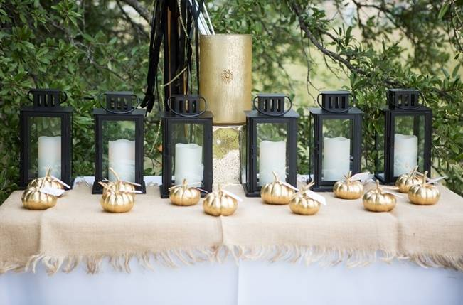 Fall Harvest + Halloween Wedding Inspiration {Shelly Taylor Photography} 17