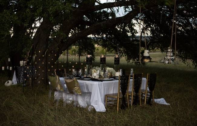 Fall Harvest + Halloween Wedding Inspiration {Shelly Taylor Photography} 19