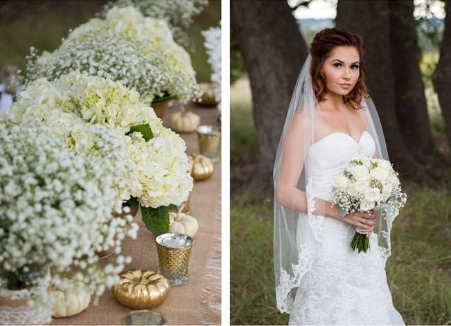 Fall Harvest + Halloween Wedding Inspiration {Shelly Taylor Photography} 2