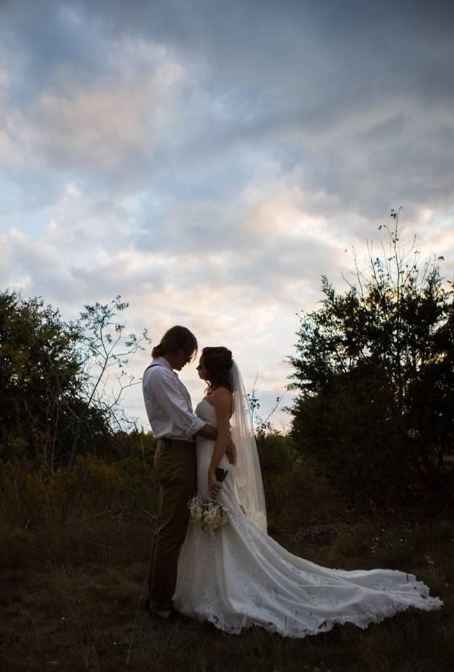 Fall Harvest + Halloween Wedding Inspiration {Shelly Taylor Photography} 20