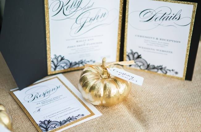 Fall Harvest + Halloween Wedding Inspiration {Shelly Taylor Photography} 7