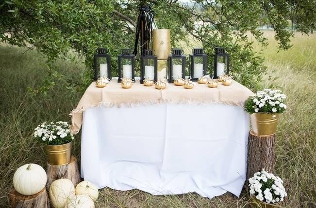 Fall Harvest + Halloween Wedding Inspiration {Shelly Taylor Photography} 8