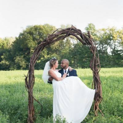 French Country Toile Inspired Anniversary Shoot