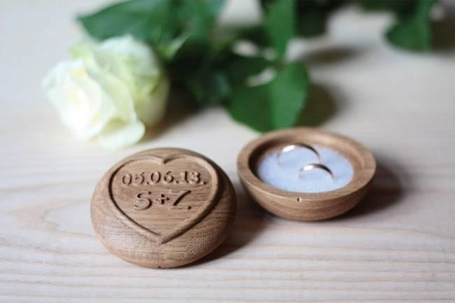 Unique Engagement Ring Boxes part II - 3