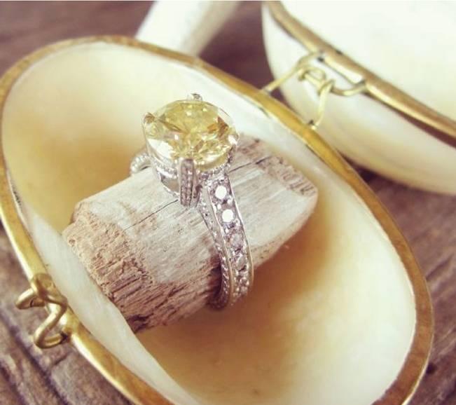 Unique Engagement Ring Boxes part II - 4