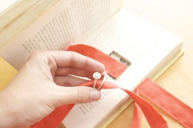 Unique Engagement Ring Boxes part II - 5