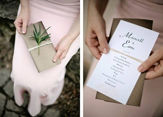 Woodsy Glamour Bridal Shoot {Bella Notte Photography} 4