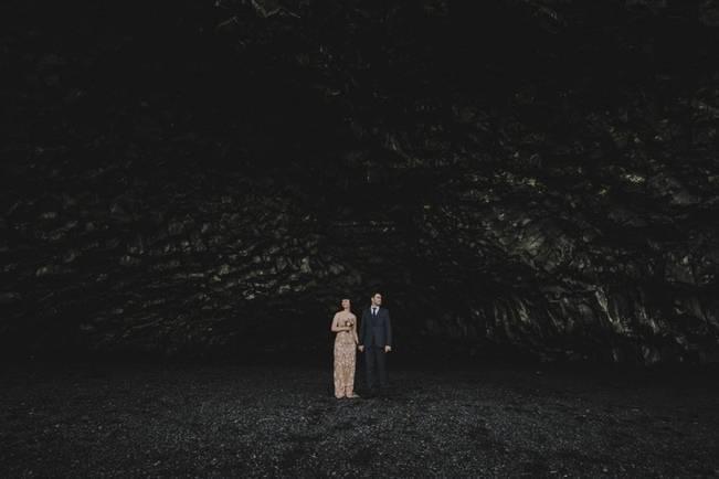Destination Wedding in Iceland {M&J Studios} 1