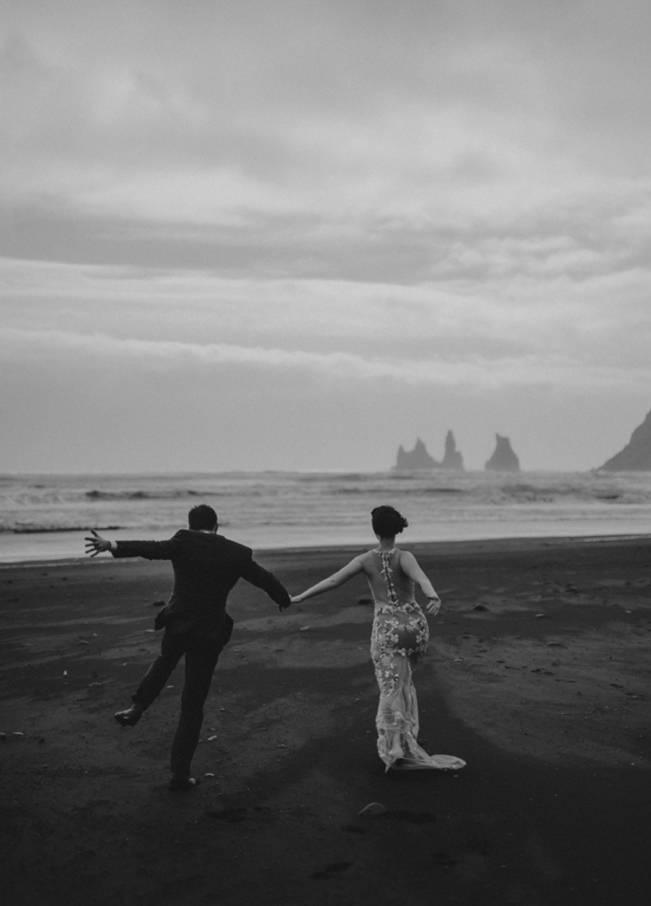 Destination Wedding in Iceland {M&J Studios} 10