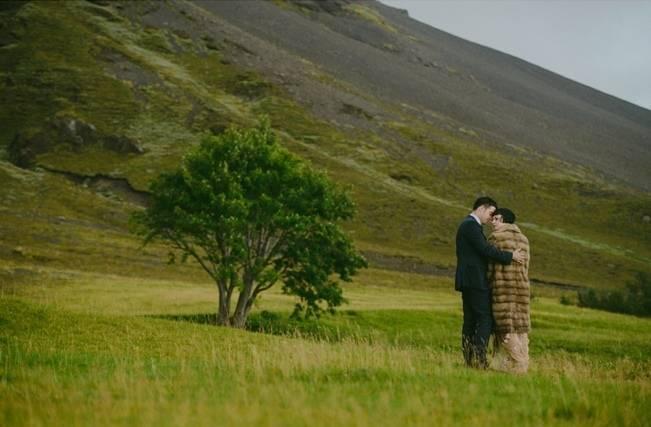 Destination Wedding in Iceland {M&J Studios} 11
