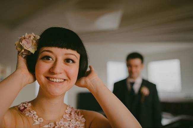 Destination Wedding in Iceland {M&J Studios} 2