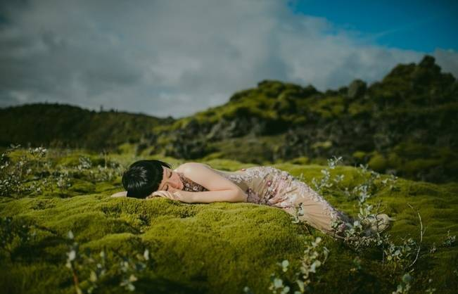 Destination Wedding in Iceland {M&J Studios} 20