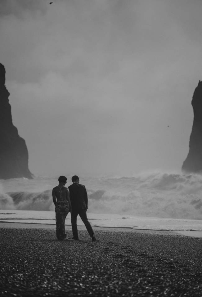 Destination Wedding in Iceland {M&J Studios} 21