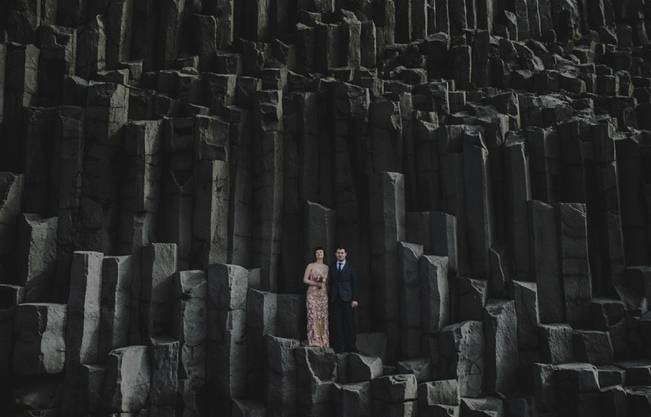 Destination Wedding in Iceland {M&J Studios} 24