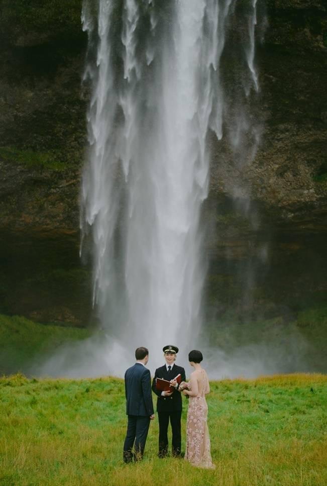 Destination Wedding in Iceland {M&J Studios} 3