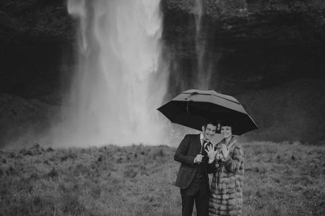 Destination Wedding in Iceland {M&J Studios} 4