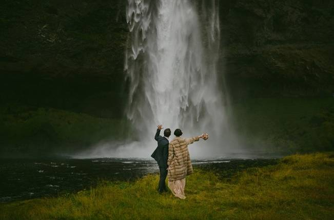 Destination Wedding in Iceland {M&J Studios} 5