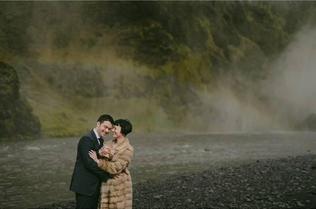 Destination Wedding in Iceland {M&J Studios} 6