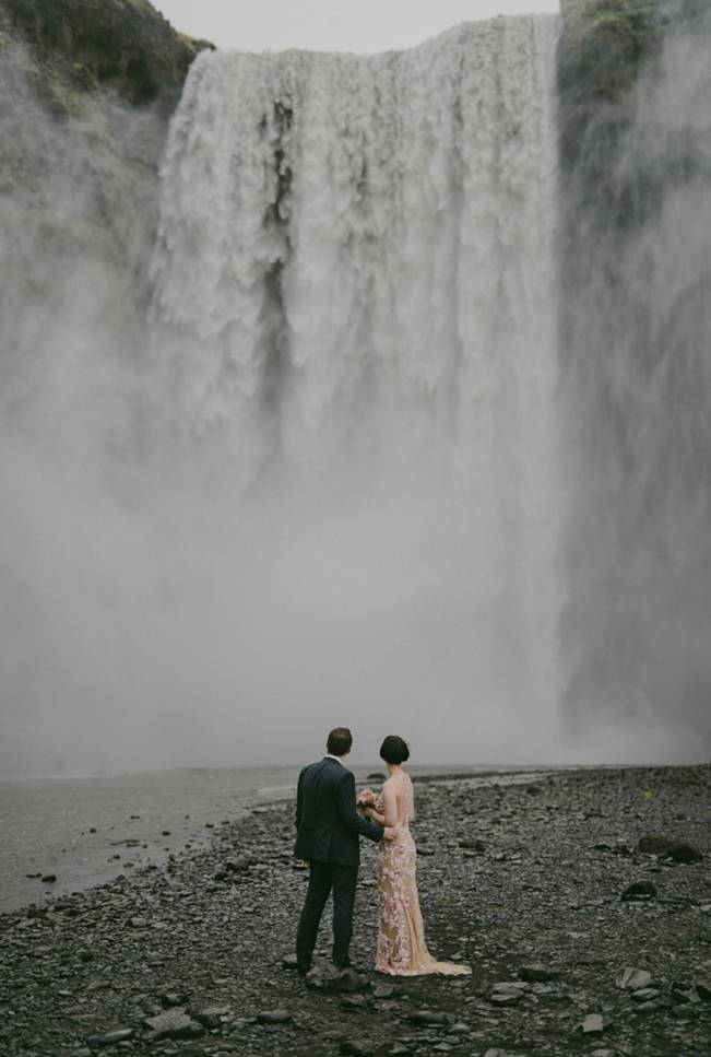 Destination Wedding in Iceland {M&J Studios} 7
