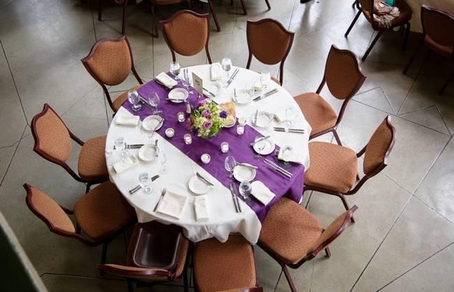 Misty Purple + Green Yosemite Valley Wedding {Duende Photo} 23