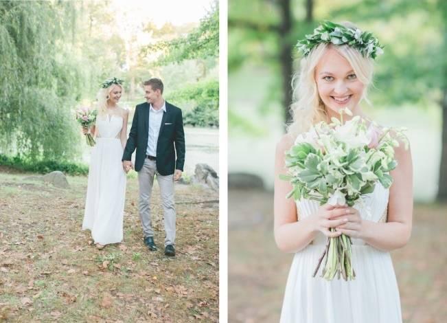 Pastel Bohemian Wedding Inspiration in Central Park {Luis Lockhart Studio} 10