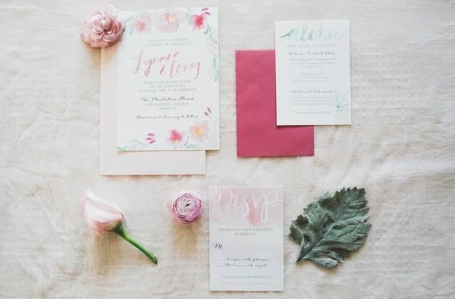 Pastel Bohemian Wedding Inspiration in Central Park {Luis Lockhart Studio} 11