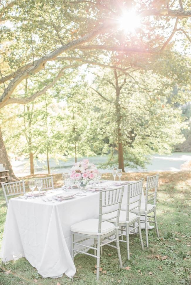 Pastel Bohemian Wedding Inspiration in Central Park {Luis Lockhart Studio} 12