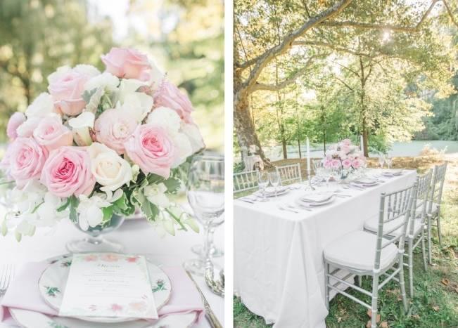Pastel Bohemian Wedding Inspiration in Central Park {Luis Lockhart Studio} 4