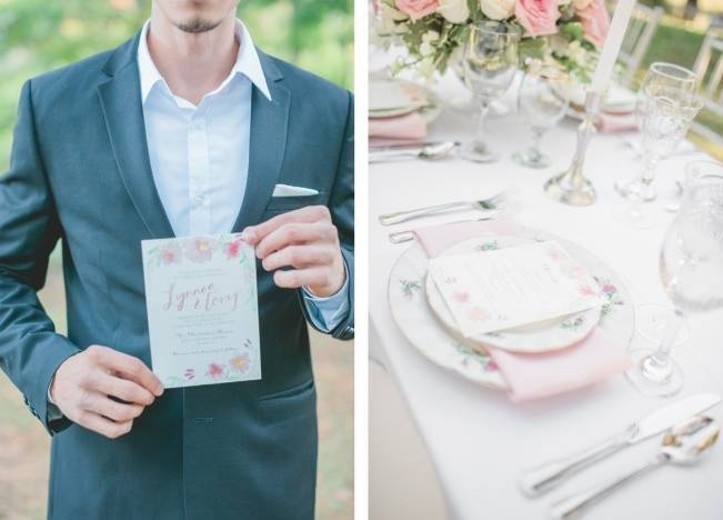 Pastel Bohemian Wedding Inspiration in Central Park {Luis Lockhart Studio} 6