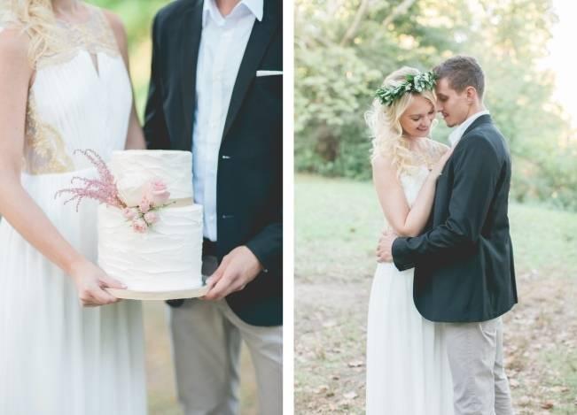 Pastel Bohemian Wedding Inspiration in Central Park {Luis Lockhart Studio} 8