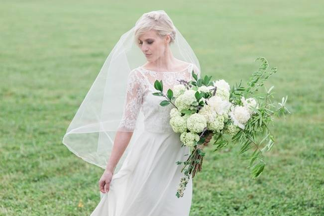 White + Lavender Springfield Manor Shoot {Red October Photography} 1