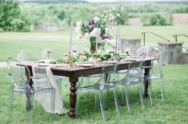 White + Lavender Springfield Manor Shoot {Red October Photography} 14