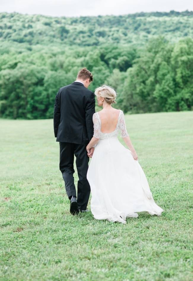 White + Lavender Springfield Manor Shoot {Red October Photography} 21