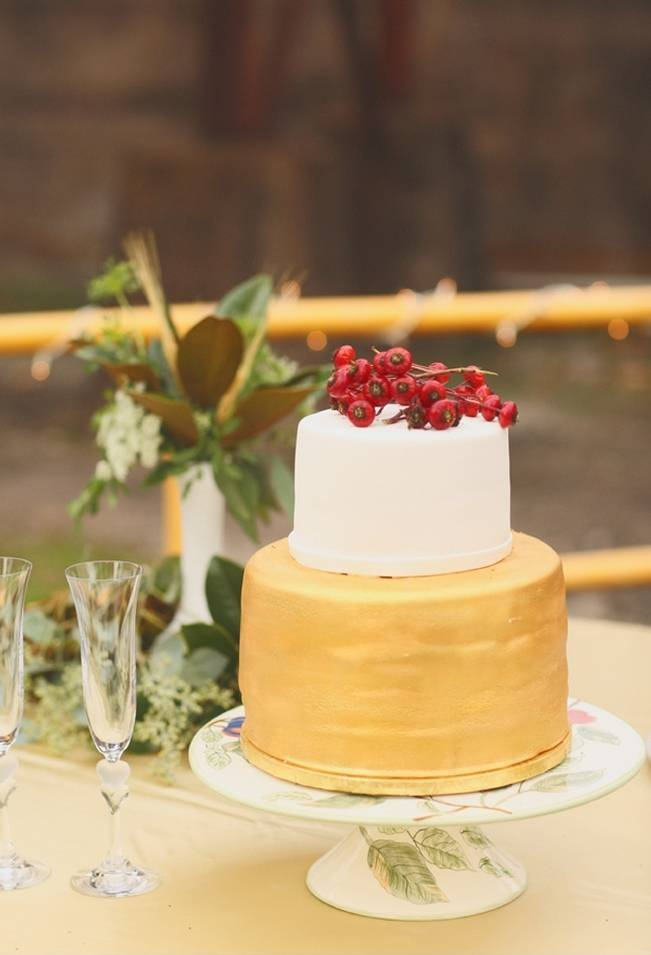 Artsy Industrial Wedding with Rustic + Vintage Details {j.woodbery photography} 22
