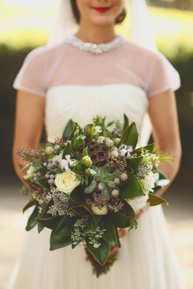 Artsy Industrial Wedding with Rustic + Vintage Details {j.woodbery photography} 5